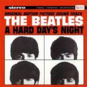 Hard Day's Night cover